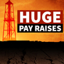 Texas's shale country dangling huge pay raises to get workers