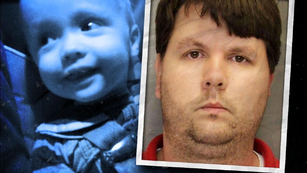Georgia Dad Found Guilty In Son S Hot Car Death