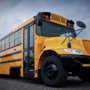 Pampa school bus involved in Thursday morning crash