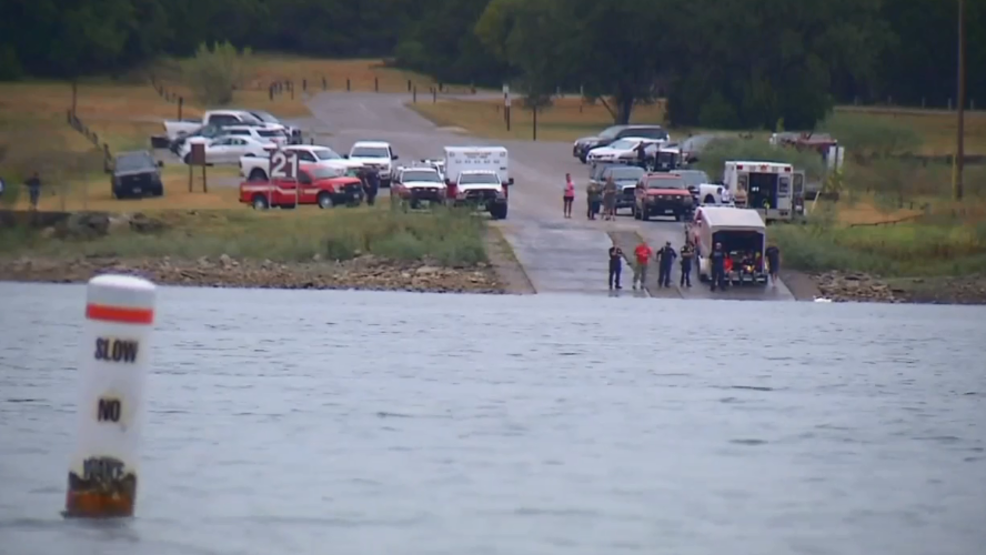 Two fishermen found dead at Canyon Lake in 9 days | KABB