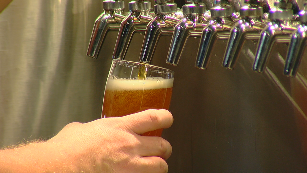 Ohio moves up to fourth largest craft beer producer in the United States