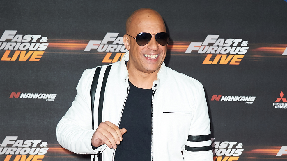 Vin Diesel to produce new crime drama