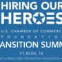Hiring event hopes to help soldiers