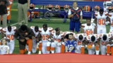Oklahomans react to NFL players kneeling for National Anthem