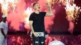 Justin Bieber's underwear part of new hometown exhibition