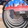 NEW: City ends bike share program, scooter rentals introduced