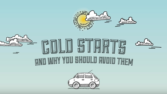 What Is a Cold Start?