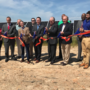 City of Danville celebrates completion of $10 million solar farm project