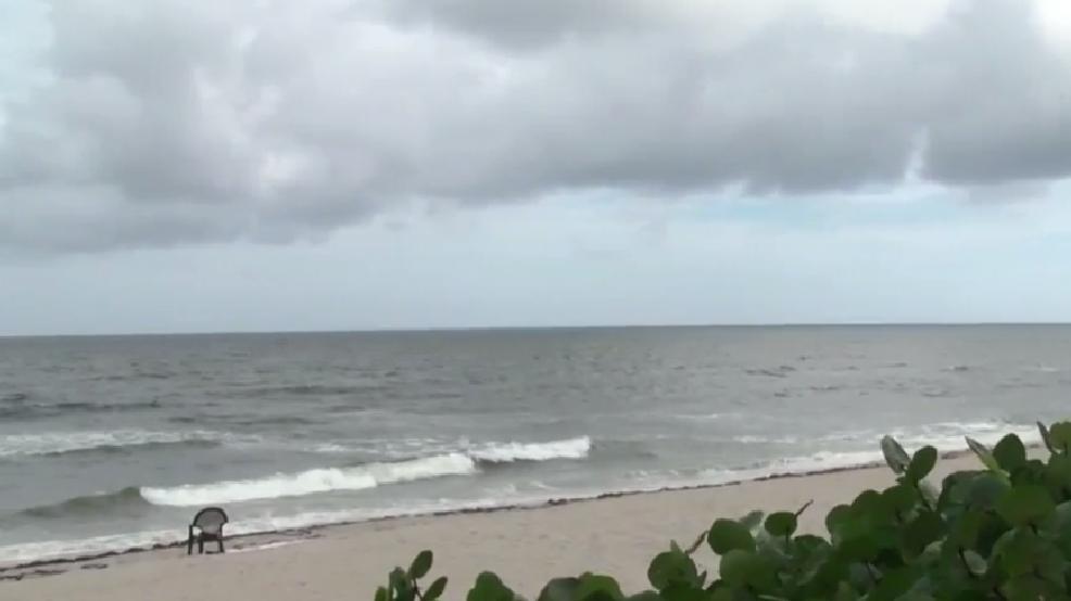Voluntary Evacuations For Barrier Islands In Boynton Beach Wpec