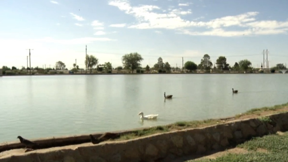 County to approve park fee and schedule changes kfox for Ascarate park swimming pool hours