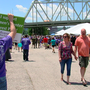 13th Annual Cross the Bridge for Life Walk