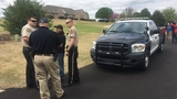 Deputy: 3 suspects shot to death by resident during home invasion in Broken Arrow
