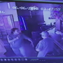 Exclusive: Surveillance video shows shooting inside Forest Park bar