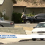 Accidental discharge of gun strikes, kills grandmother in her 60's