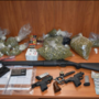 Whitehall police arrest man with cocaine, marijuana, guns and over $16,000 in cash