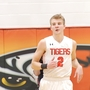 Ahrens sets Versailles, MAC career scoring records in win