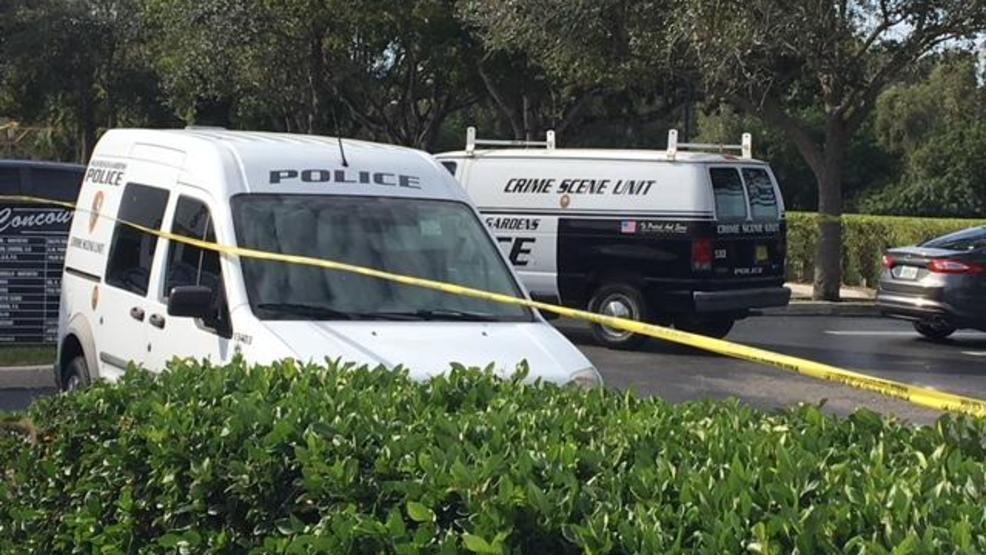 Body found along PGA Blvd. in Palm Beach Gardens | WPEC