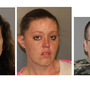 State Police: Year long investigation leads to three arrests