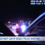 BODY CAM: Police shoot and kill suspect after he ignored commands to stay away from gun