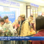 Ohio Valley residents shop for deals the evening of Thanksgiving