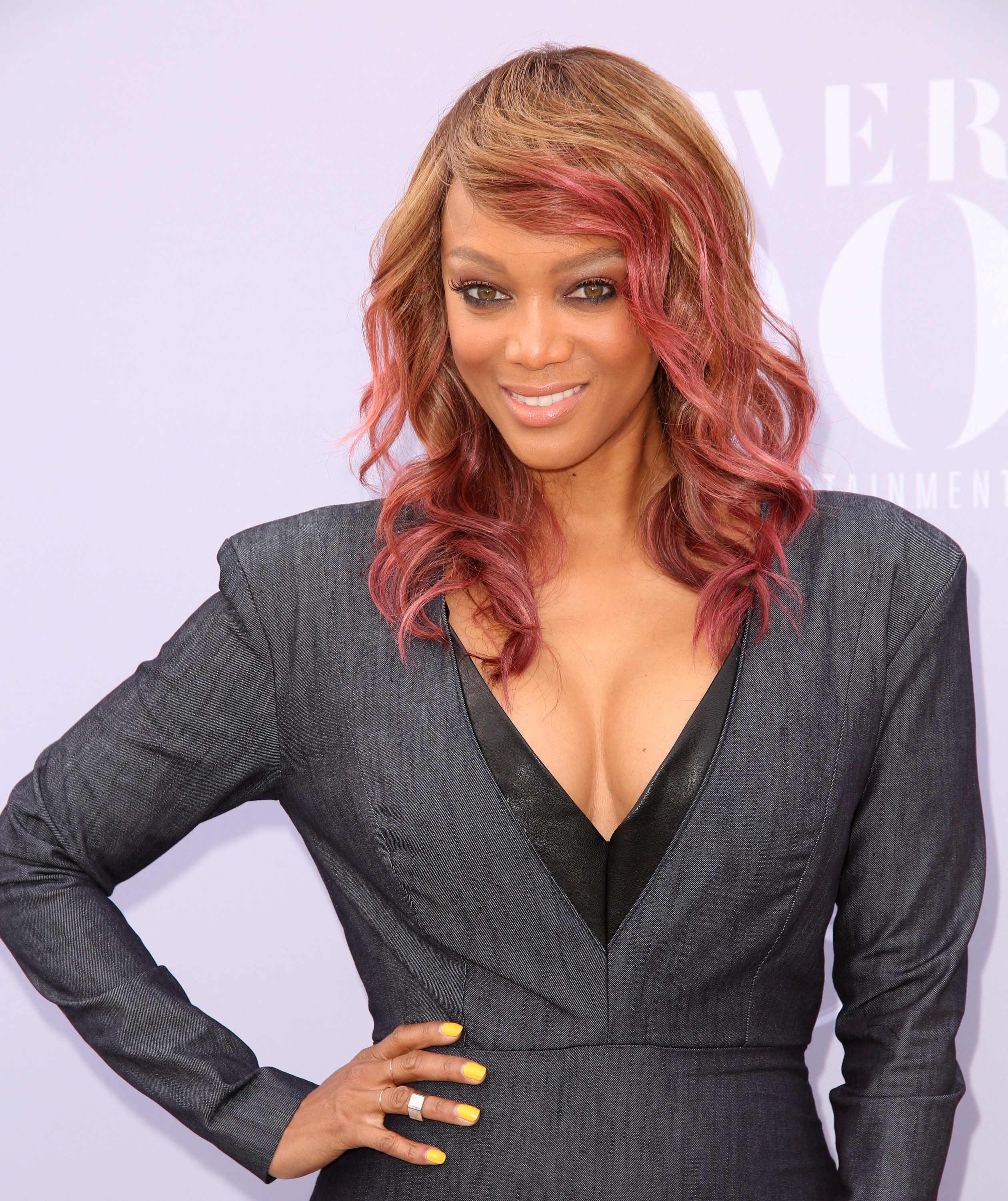 Tyra Banks University: Tyra Banks To Teach Business Class At Stanford University