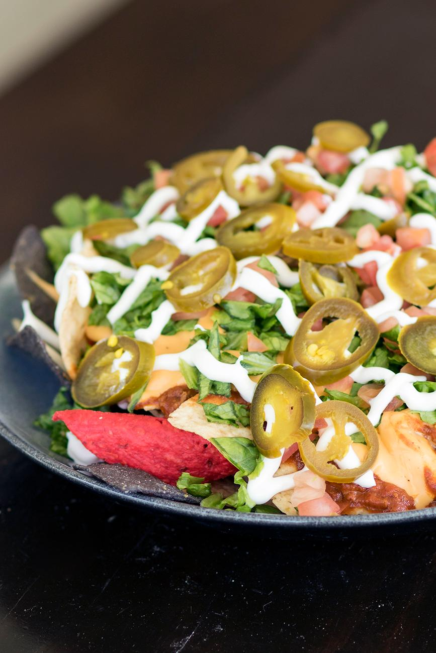 <p>Nachos / Image: Allison McAdams // Published: 7.5.18</p>
