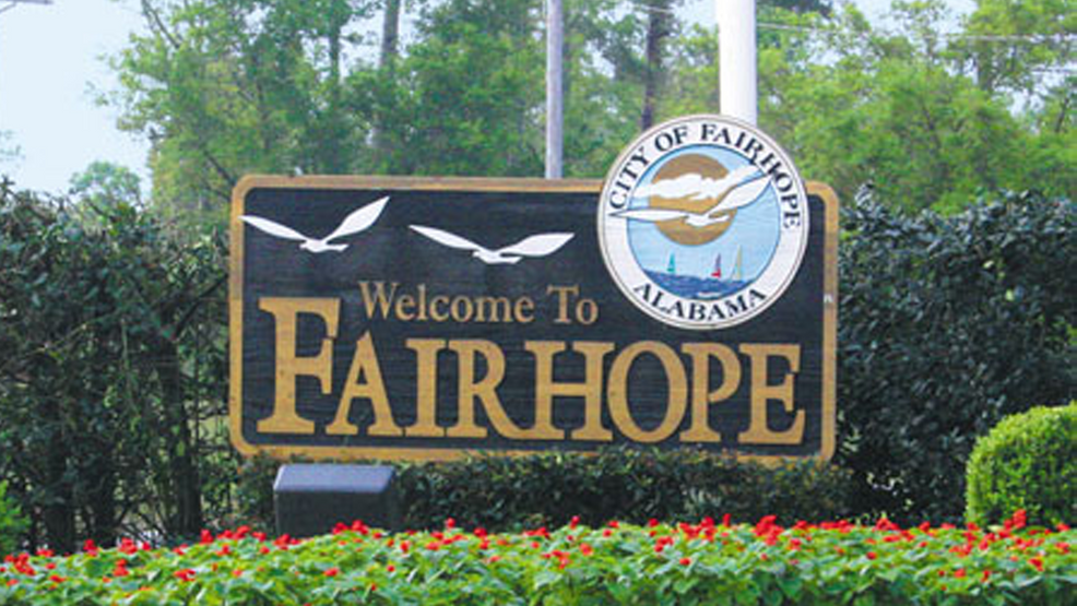 (WPMI FILE) Alabama Attorney General files lawsuit against Fairhope over sewage spills