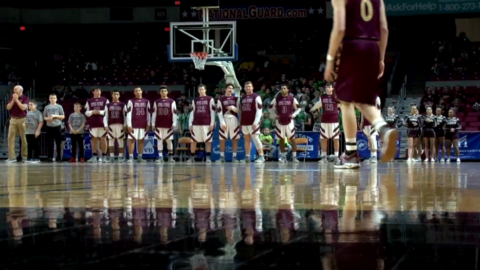 3.13.19 Highlights - Wheeling Central boys' hoops on to state semifinals