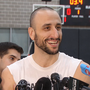 Report: Manu Ginobili returning for 16th season with Spurs