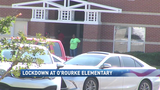 O'Rourke Elementary put on lockdown after nearby domestic altercation