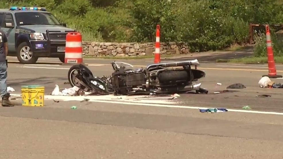 Motorcycle Accident In Coventry Rhode Island