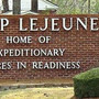 Camp Lejeune base access restrictions updated