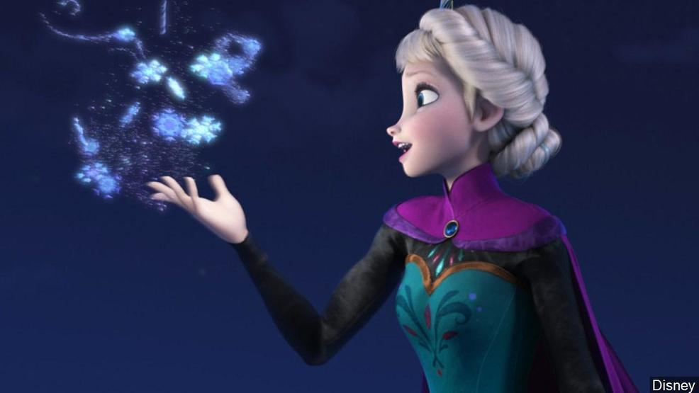 It's time to 'Let it Go' again! Disney releases teaser trailer for Frozen II