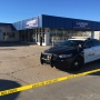 Del City police investigating double-homicide at laundromat