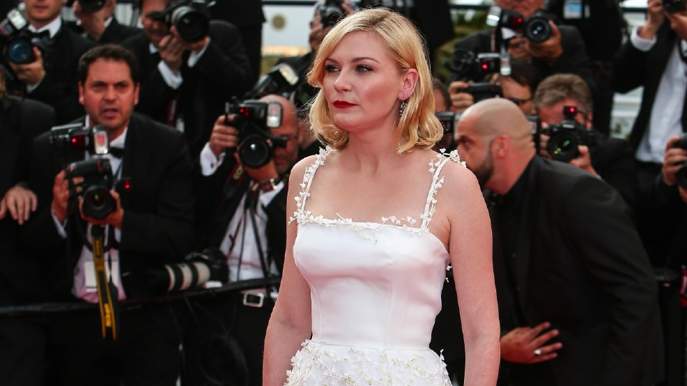 Report: Kirsten Dunst is engaged