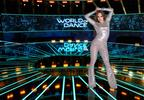 JLo World of Dance Contest