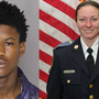 Teen admits to murdering Baltimore County officer during burglary, 3 other teens arrested