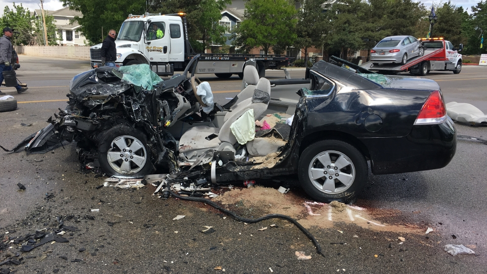 State College Car Accident
