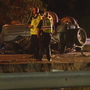 1 person dies in crash on I-26, investigation is ongoing