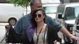 Demi Lavato puzzles fans with cryptic social media post