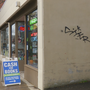 Cortland community sees spike in building graffiti