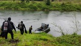 Man found dead in pickup submerged in Coos County river