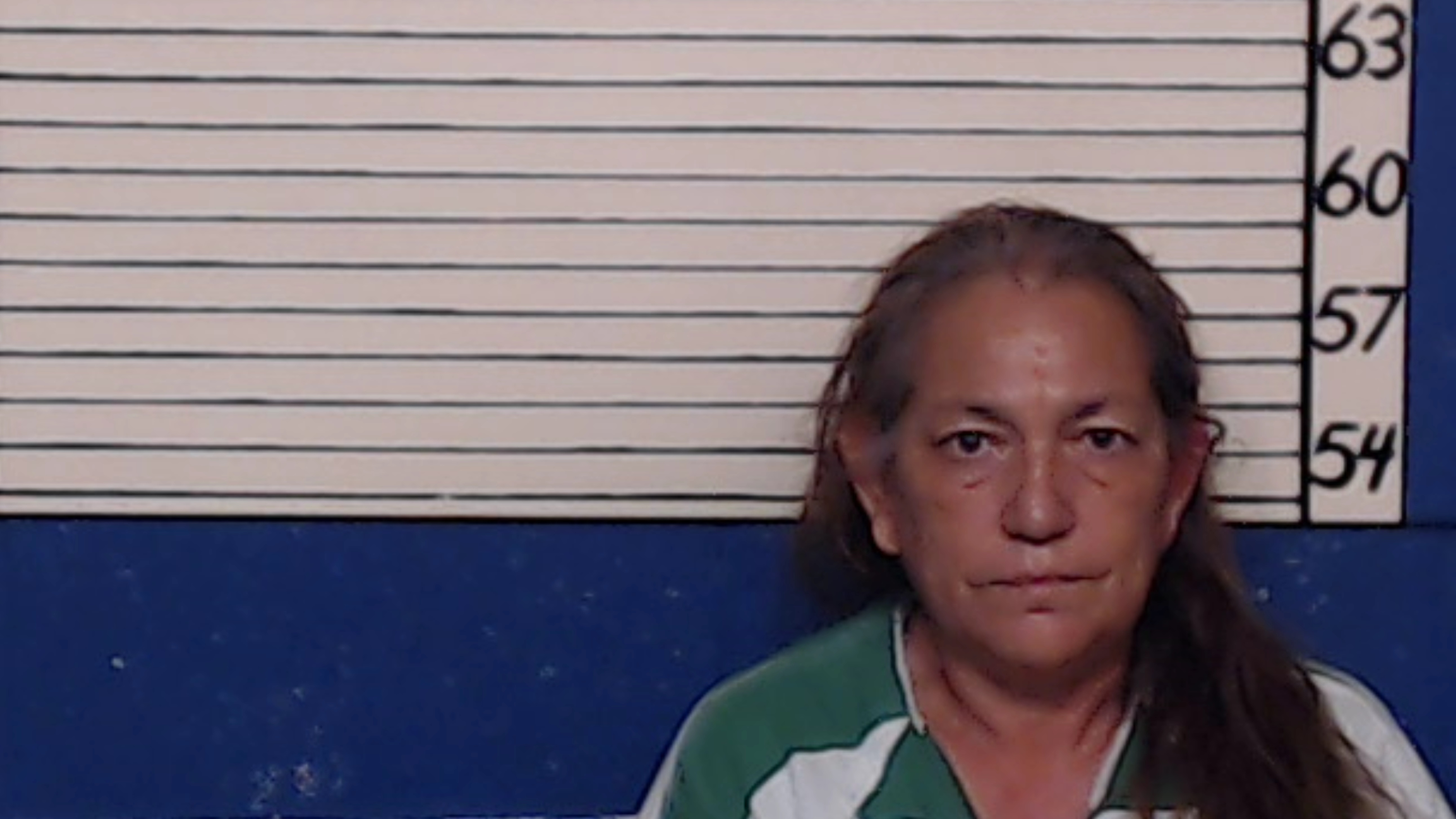 Sandra Jurado. (Photo courtesy: Comal County Sheriff's Office)
