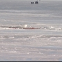 Oshkosh Fire Dept. urges caution on ice as warmer weather returns