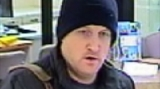 Deputies search for suspect in Oshtemo bank robbery