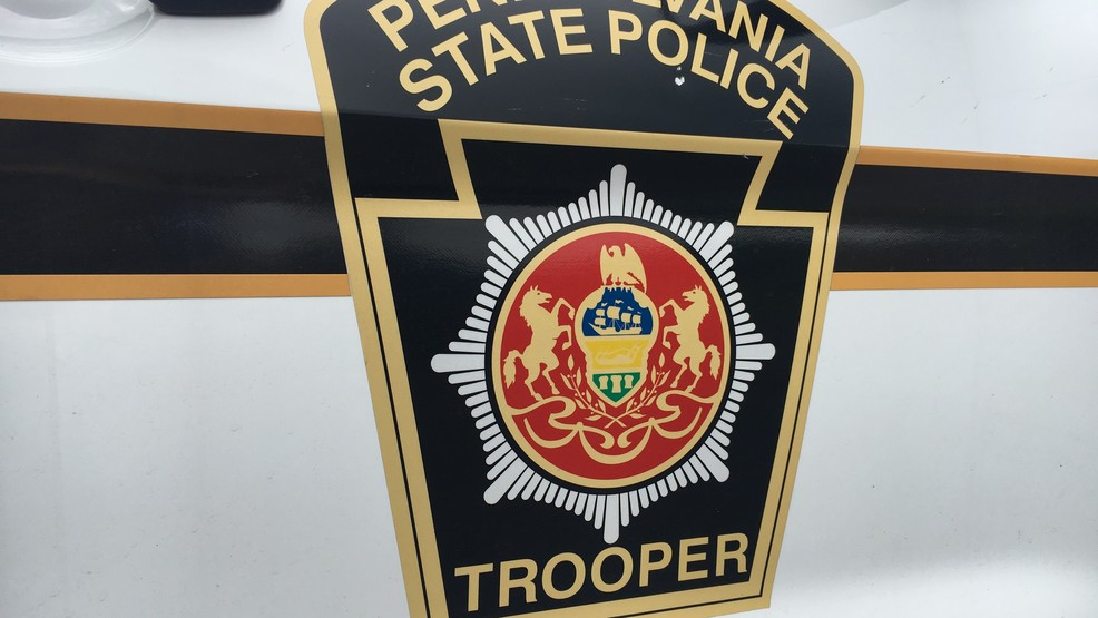 bradenville cougar women A pennsylvania state trooper who police say assaulted a woman has been suspended without pay.