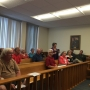 Minimum wage debate continues in Wapello Co.