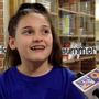 Local 6th grader spreading Tourette Syndrome awareness