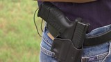 Bill filed to allow concealed and open carry without a permit
