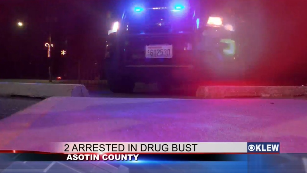 Asotin Police Chief concerned with drug issues after 2 meth